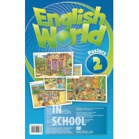 English World 2 Posters ISBN: 9780230024663