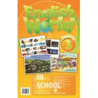 English World 3 Posters ISBN: 9780230024670