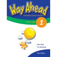 Way Ahead 1 Practice Book ISBN: 9781405058520