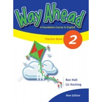 Way Ahead 2 Practice Book ISBN: 9781405058537