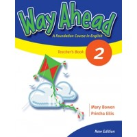 Way Ahead 2 Teacher's Book ISBN: 9781405058650