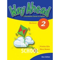 Way Ahead 2 Workbook ISBN: 9781405058643