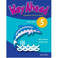 Way Ahead 5 Pupil's Book + CD-ROM Pack ISBN: 9780230409774