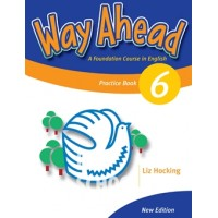 Way Ahead 6 Practice Book ISBN: 9781405059299