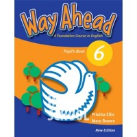 Way Ahead 6 Pupil's Book + CD-ROM Pack ISBN: 9780230409781