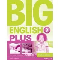 Big English Plus 2 TB ISBN: 9781447989141