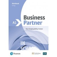 Business Partner A1 WB ISBN: 9781292190846