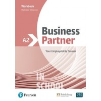Business Partner A2 WB ISBN: 9781292190938