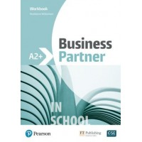 Business Partner A2+ WB ISBN: 9781292191027