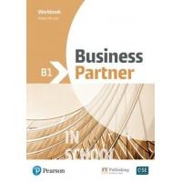 Business Partner B1 WB ISBN: 9781292191119