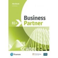 Business Partner B1+ WB ISBN: 9781292191201