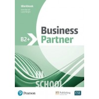 Business Partner B2+ WB ISBN: 9781292191386