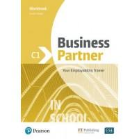 Business Partner C1 WB ISBN: 9781292191478