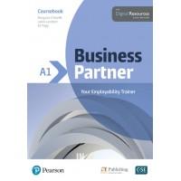 Business Partner A1 SB ISBN: 9781292233512