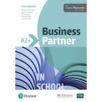 Business Partner A2+ SB ISBN: 9781292233536
