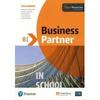 Business Partner B1 SB ISBN: 9781292233543