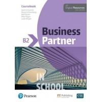 Business Partner B2 SB ISBN: 9781292233567