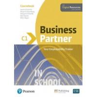 Business Partner C1 SB ISBN: 9781292233581