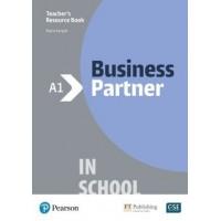 Business Partner A1 TB +MEL ISBN: 9781292237152