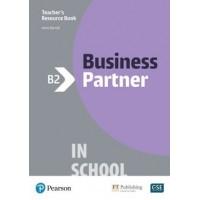 Business Partner B2 TB +MEL ISBN: 9781292237206