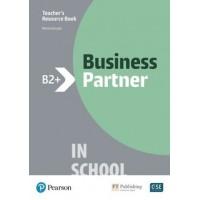 Business Partner B2+ TB +MEL ISBN: 9781292237213