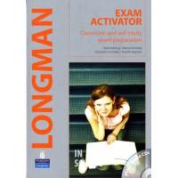 Exam Activator SB +CD ISBN: 9788376000480