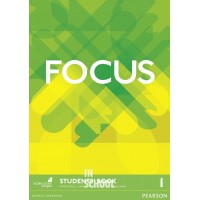Focus BrE Level 1 Student's Book ISBN: 9781447997672
