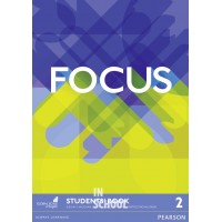 Focus BrE Level 2 Student's Book ISBN: 9781447997887