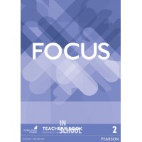 Focus BrE Level 2 Teacher's Book & DVD-ROM Pack ISBN: 9781292110066