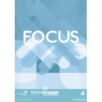 Focus BrE Level 4 Teacher's Book & DVD-ROM Pack ISBN: 9781292110103