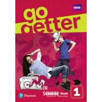 Go Getter 1 SB ISBN: 9781292179186