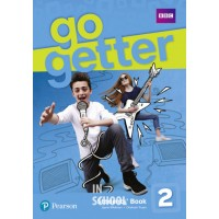 Go Getter 2 SB ISBN: 9781292179353