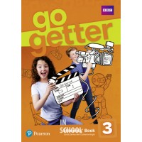 Go Getter 3 SB ISBN: 9781292179513