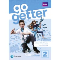 Go Getter 2 WB with ExtraOnlinePractice ISBN: 9781292210032