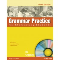 Grammar Practice for Elementary +CD -key ISBN: 9781405852951