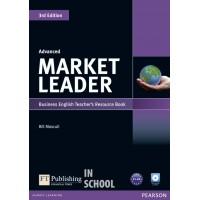 Market Leader 3ed Advanced TB ISBN: 9781408219645
