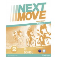 Next Move 2 Workbook ISBN: 9781447943600