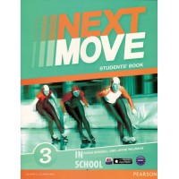 Next Move 3 Students' Book ISBN: 9781408293638