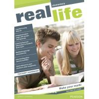 Real Life Elementary Teacher's Handbook ISBN: 9781405897143