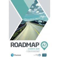 Roadmap A2 SB +App ISBN: 9781292227818