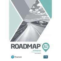 Roadmap A2 WB +key ISBN: 9781292227870