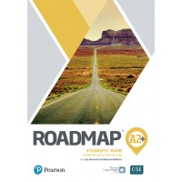 Roadmap A2+ SB +App ISBN: 9781292227955