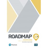 Roadmap A2+ TB +Assessment Package ISBN: 9781292228006