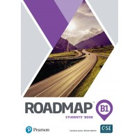 Roadmap B1 SB +App ISBN: 9781292228099