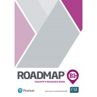 Roadmap B1+ TB +Assessment Package ISBN: 9781292228280