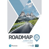 Roadmap B2 SB +App ISBN: 9781292228372