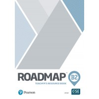 Roadmap B2 TB +Assessment Package ISBN: 9781292228426