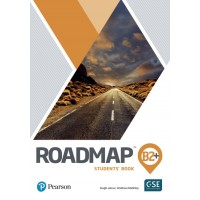 Roadmap B2+ SB +App ISBN: 9781292228518