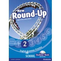 New Round Up Level 2 Students' Book (with CD-ROM) ISBN: 9781408234921