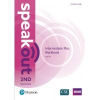 SpeakOut 2nd Advanced Plus SB+DVD-ROM ISBN: 9781292241500